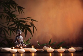 Zen y equilibrio
