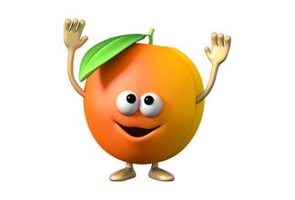 Frutas Y Verduras 3d