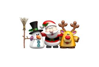 Navidad 3d